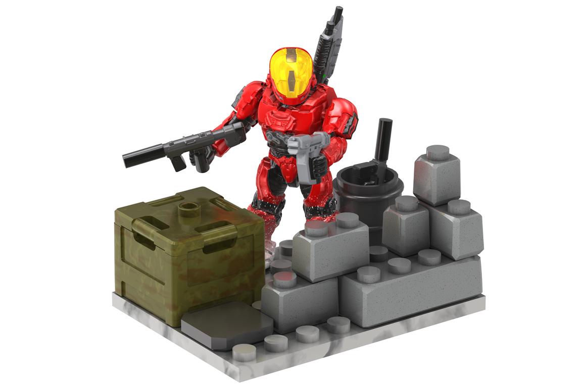 MegaBrands Halo Toy